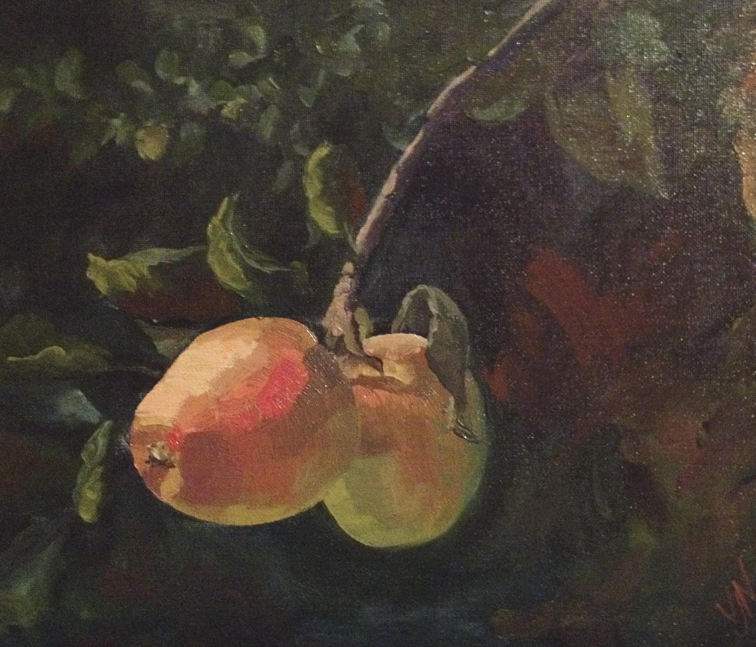Miri's apples