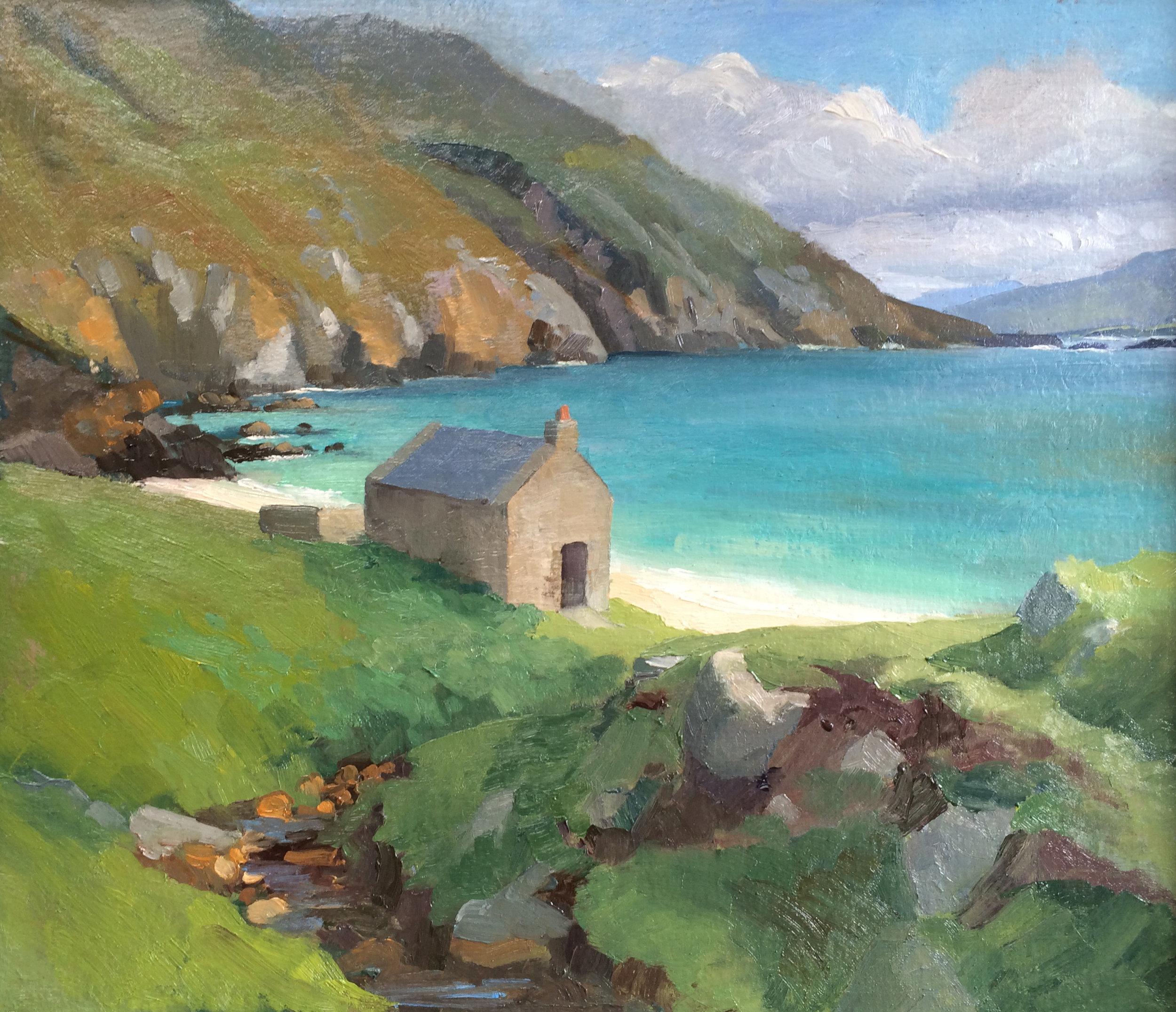 Keem Bay, Achill Island