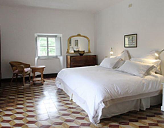 The Bronzino room