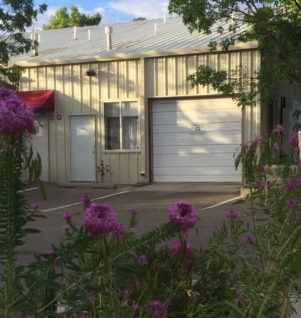 J. F. Mazur Studio, 1807 Second Street #58, Santa Fe, NM 87505    For detailed directions, call  240-321-9212