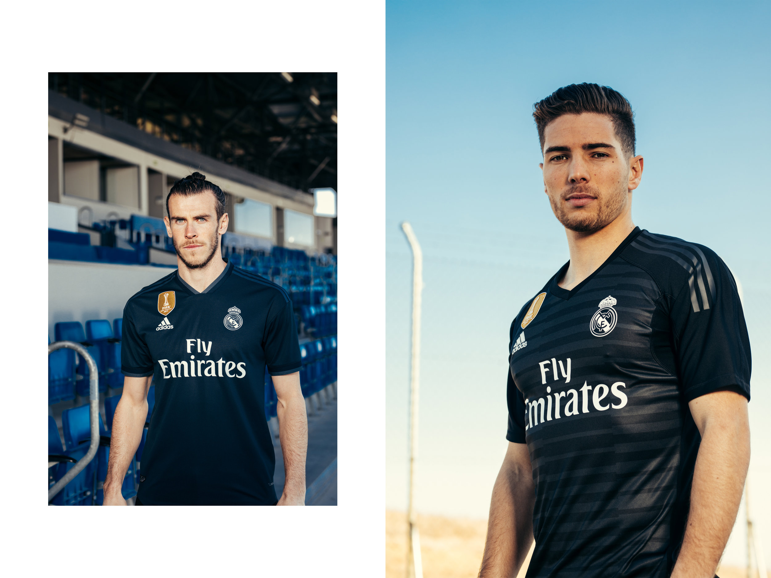 Real Madrid for World Soccer Shop