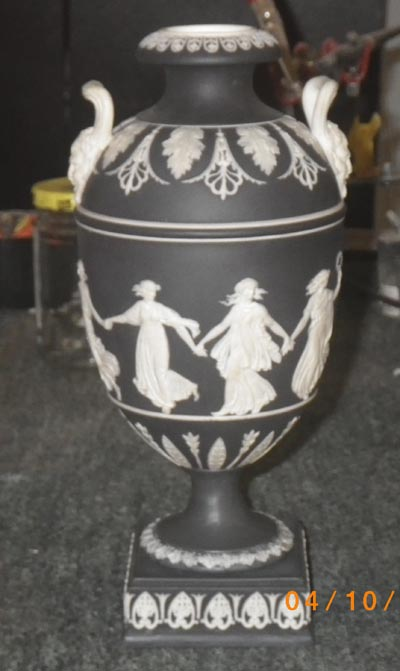 Antique Wedgewood Jasperware