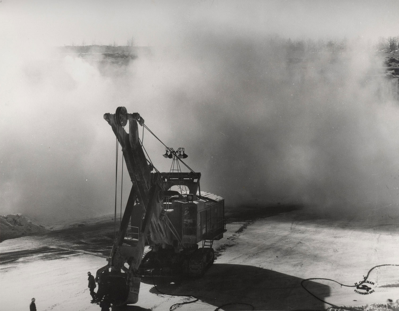 1955 Marmoraton Mine