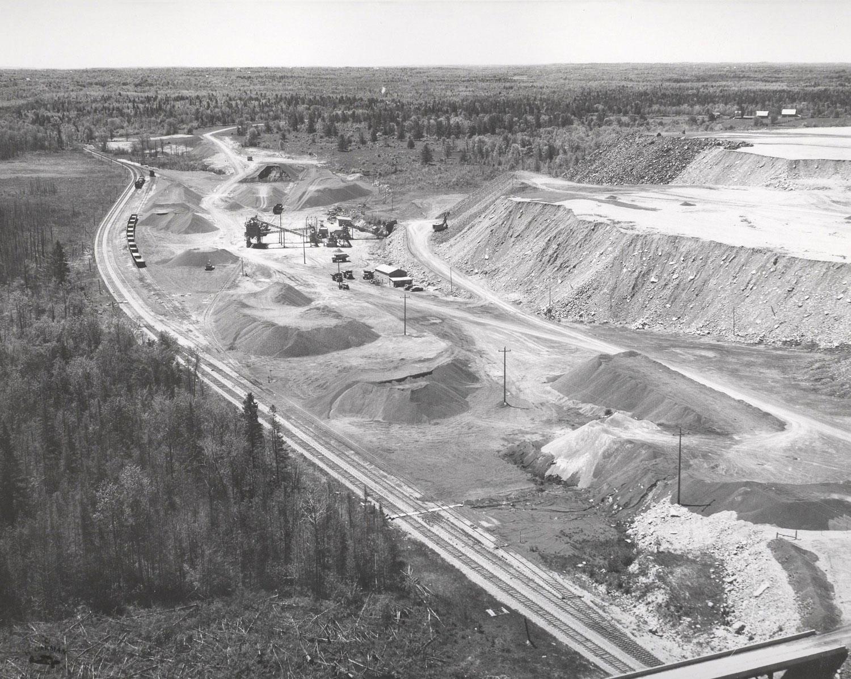 1958 Marmora Mine