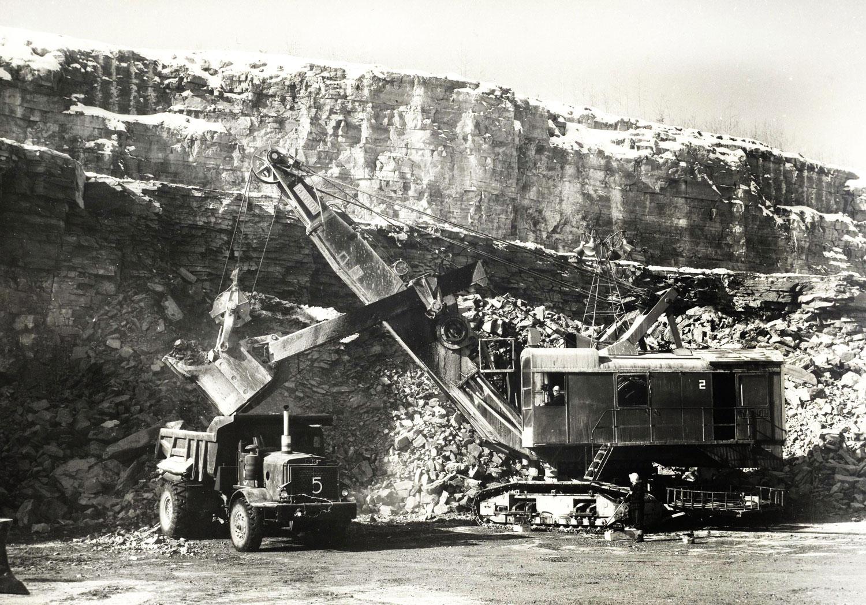 Dart Marmoraton Mine