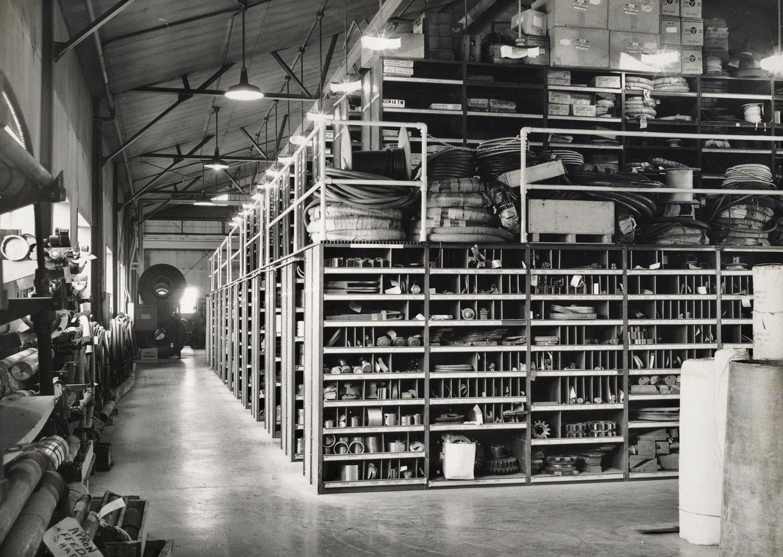 supplies Marmoraton Mine