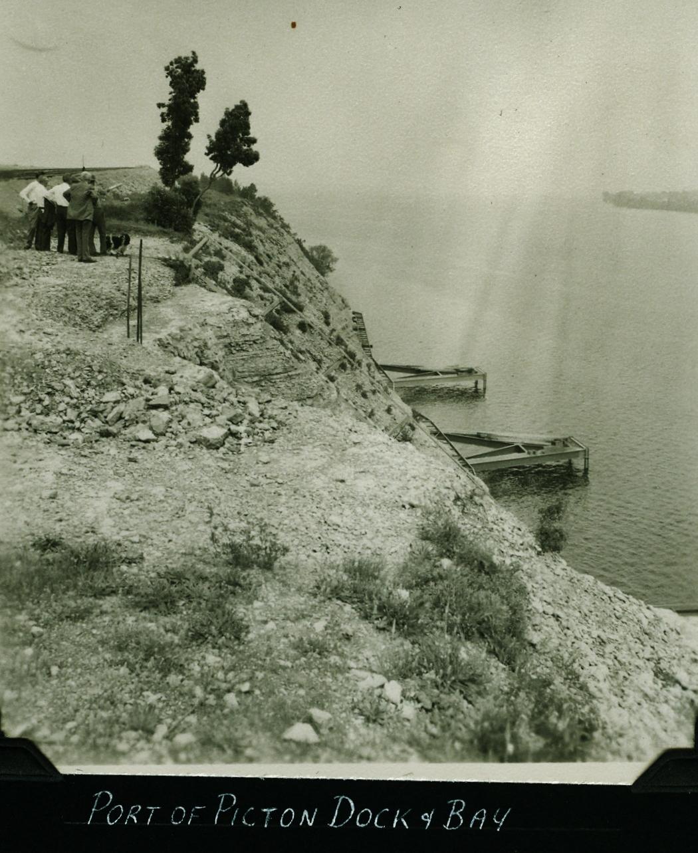 Port of Picton