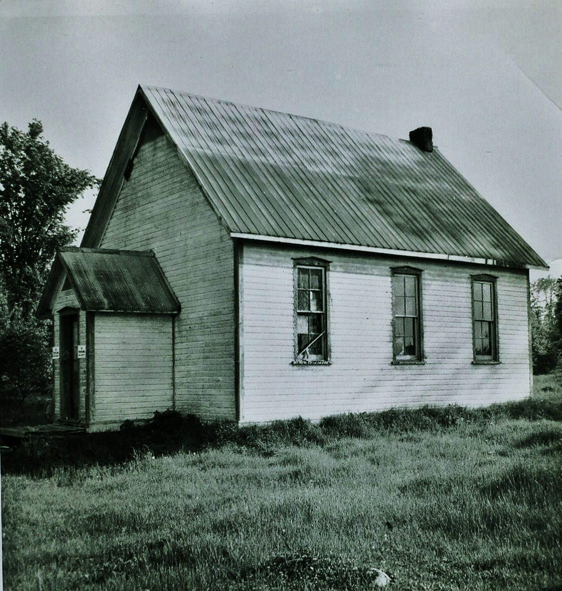 Shannick School House S.S.#10
