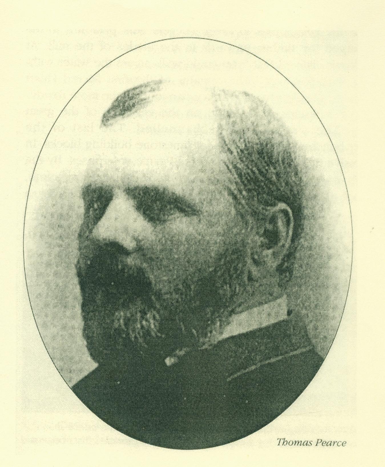 Thomas Peter Pearce 1843-1894