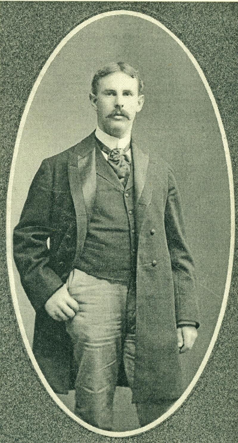 Frank Stanley Pearce,  1874-1937