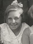 Madelline (Madge) Gaffney 1934