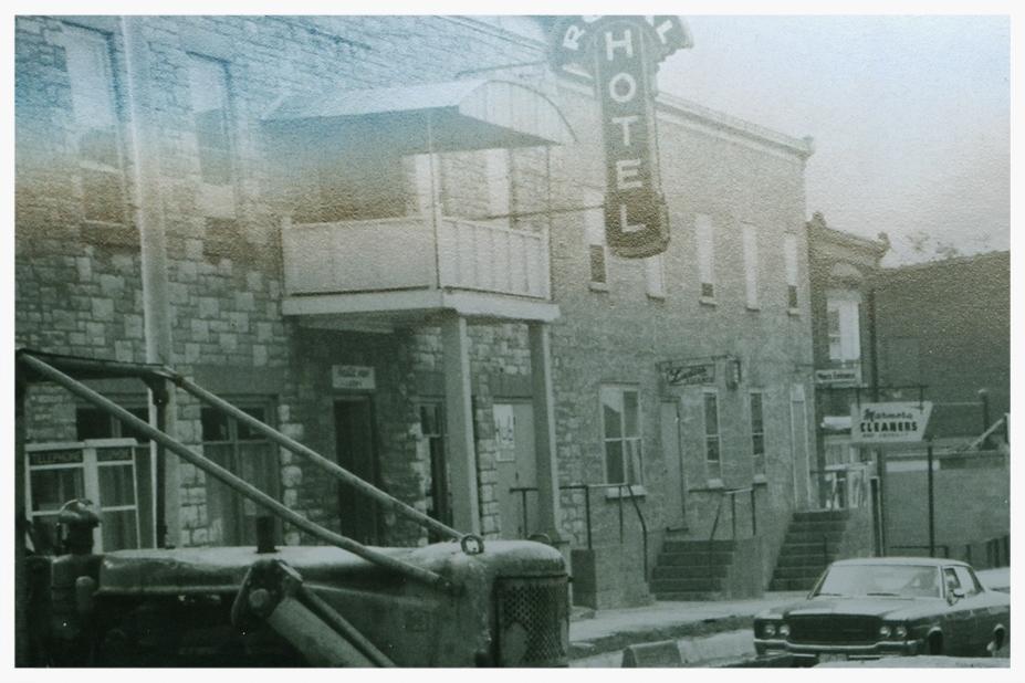2 Forsyth Street
