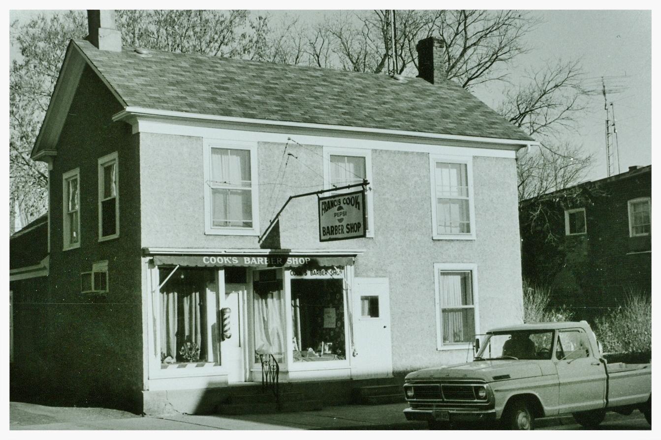 22 Forsyth Street
