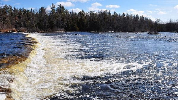 Callghan Rapids