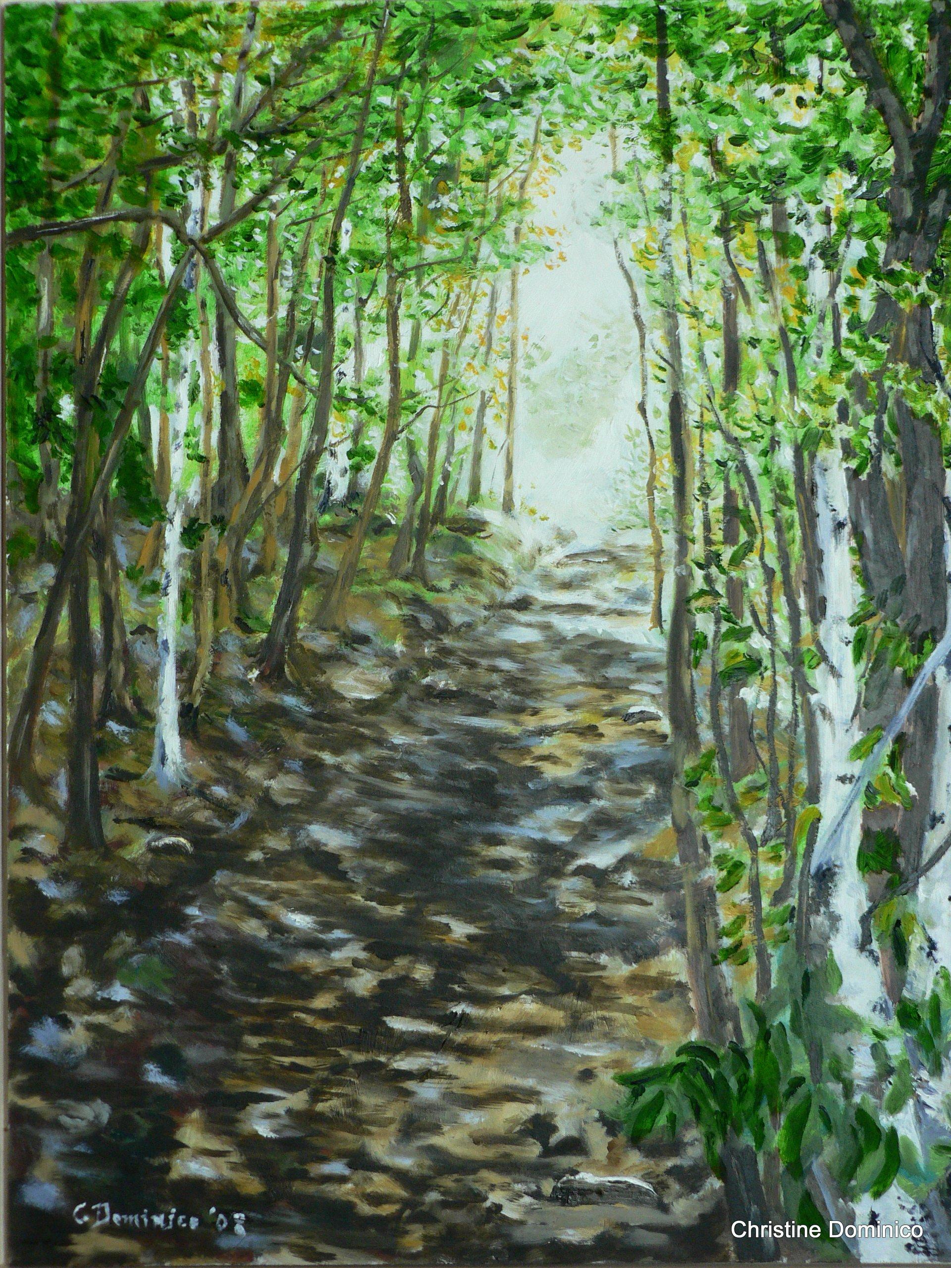 Fairies' Path