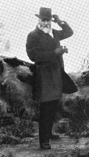 Michael J. O'Brien.