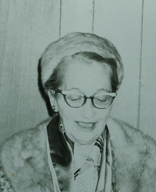 Mrs. William Regan