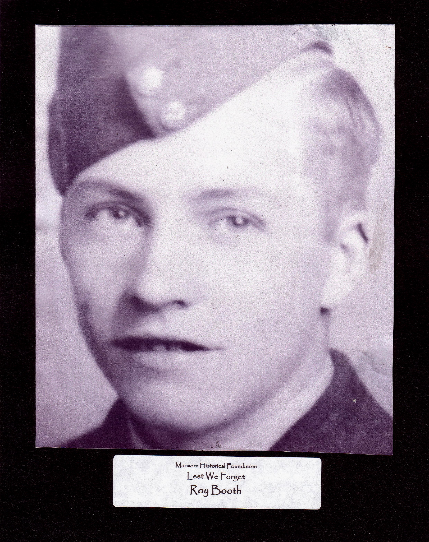 Wartime - Veterans - Roy Booth.JPG