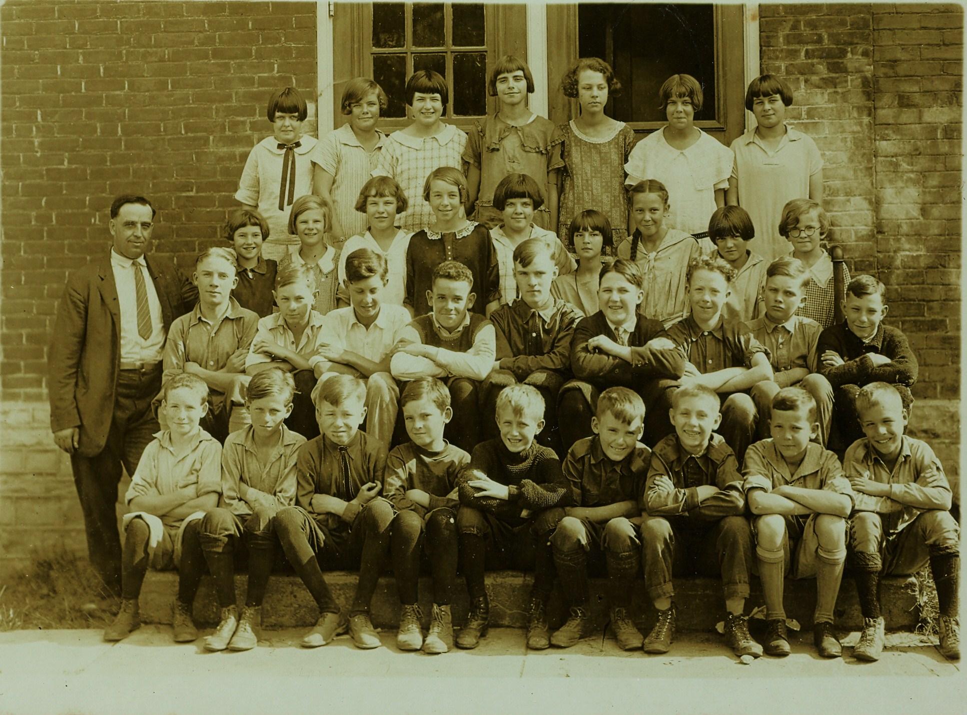 1922 Marmora Public School