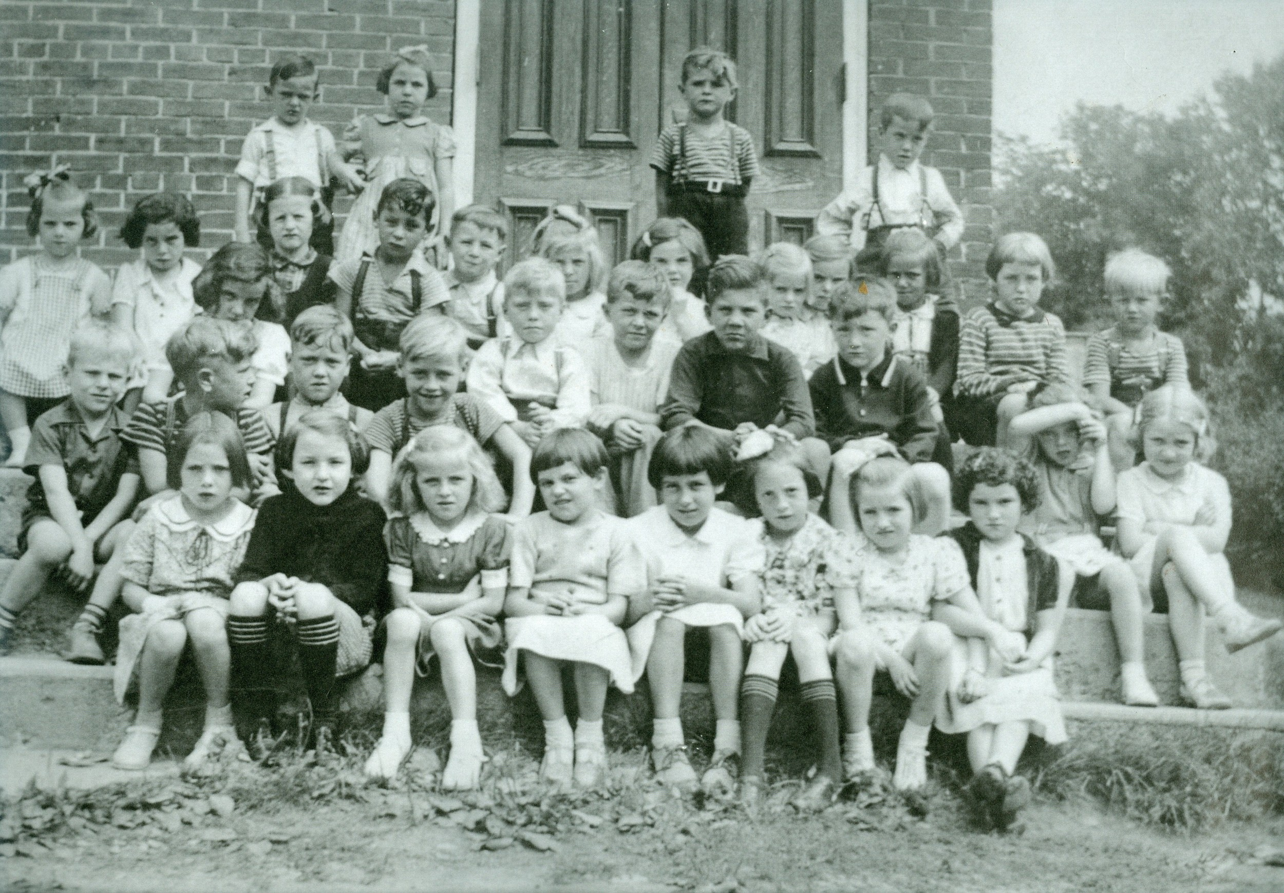 Marmora Public School Grade 1 & 2