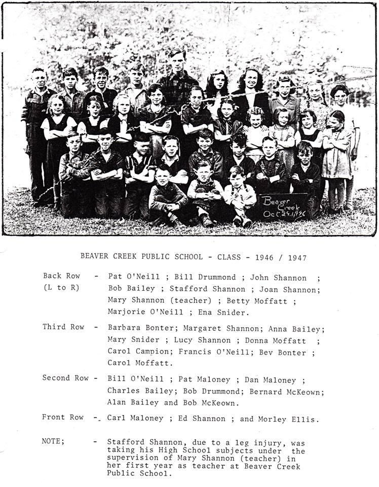 Beaver Creek School 1946.jpg