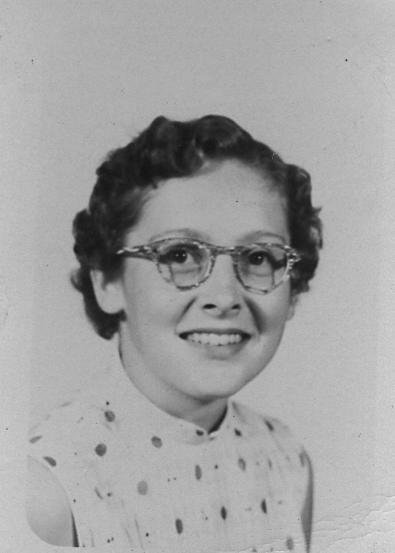 Helen Hulsman