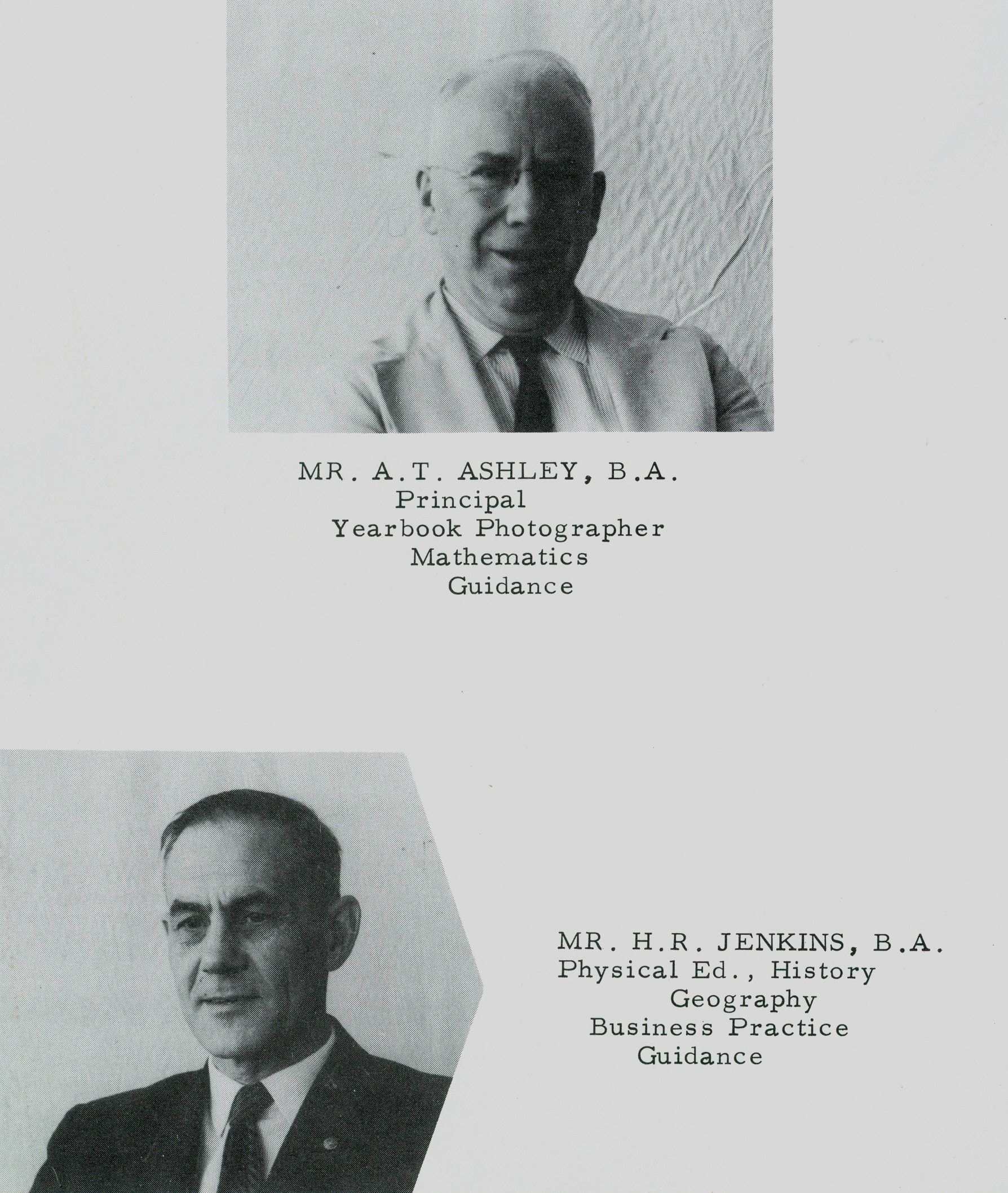 Marmora high School Teachers,  A.T. Ashley, Prin.,  H.R. Jenkins,.jpg
