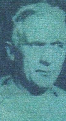 Joe O'Neill, Reporter, General Plant