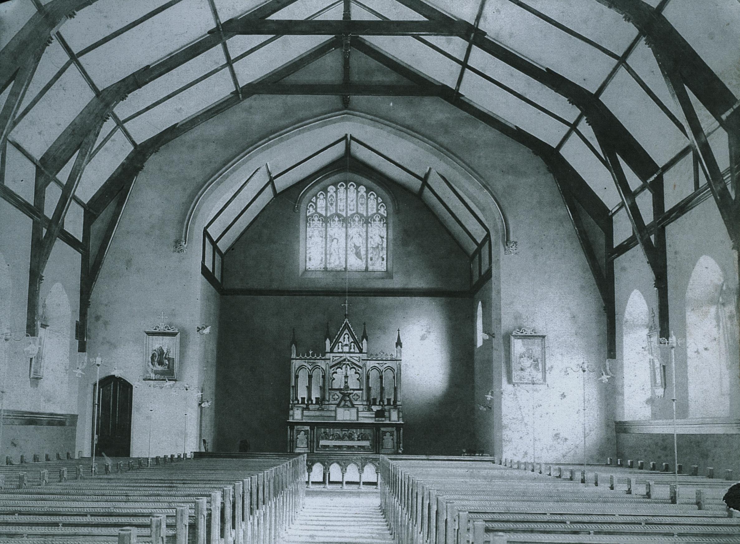 Sacred Heart 1904
