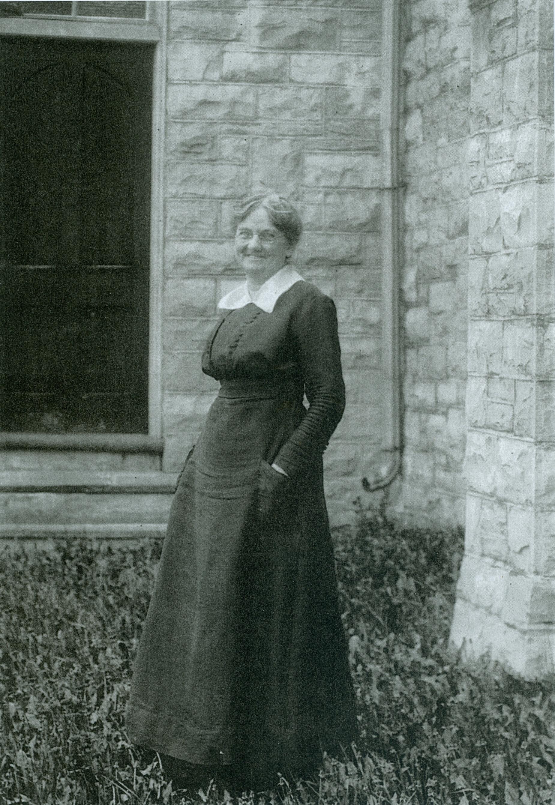 Ellen Gehan