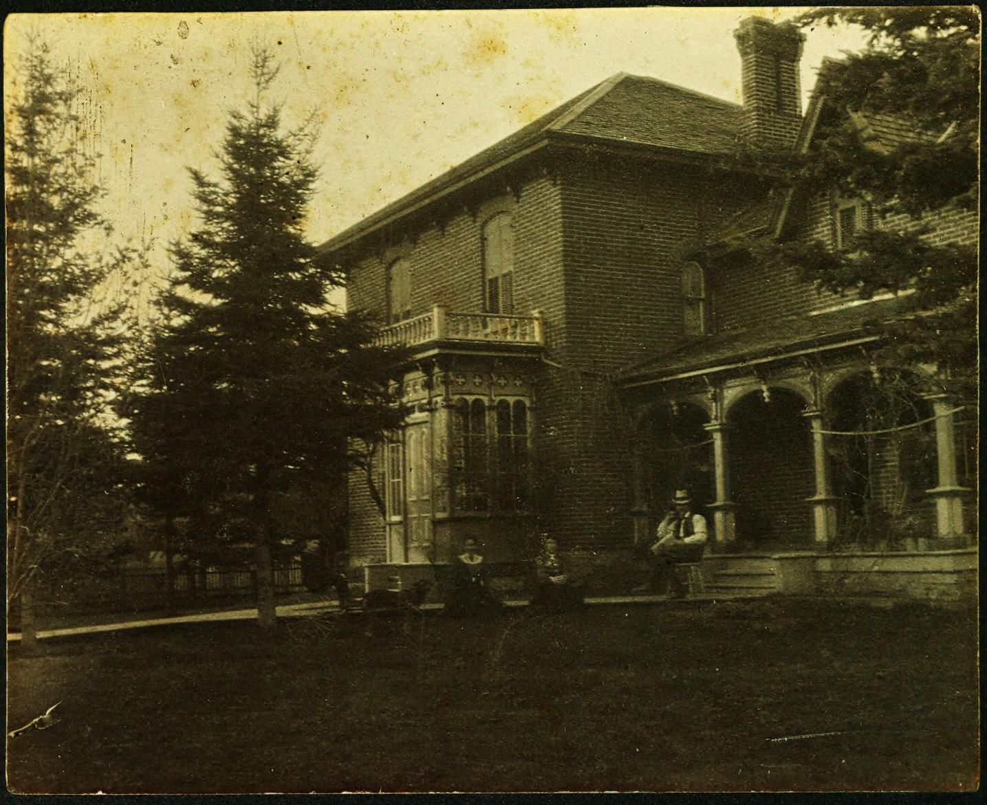 # 6  -  56 Forsyth St.   stearn/rothermel/perkins