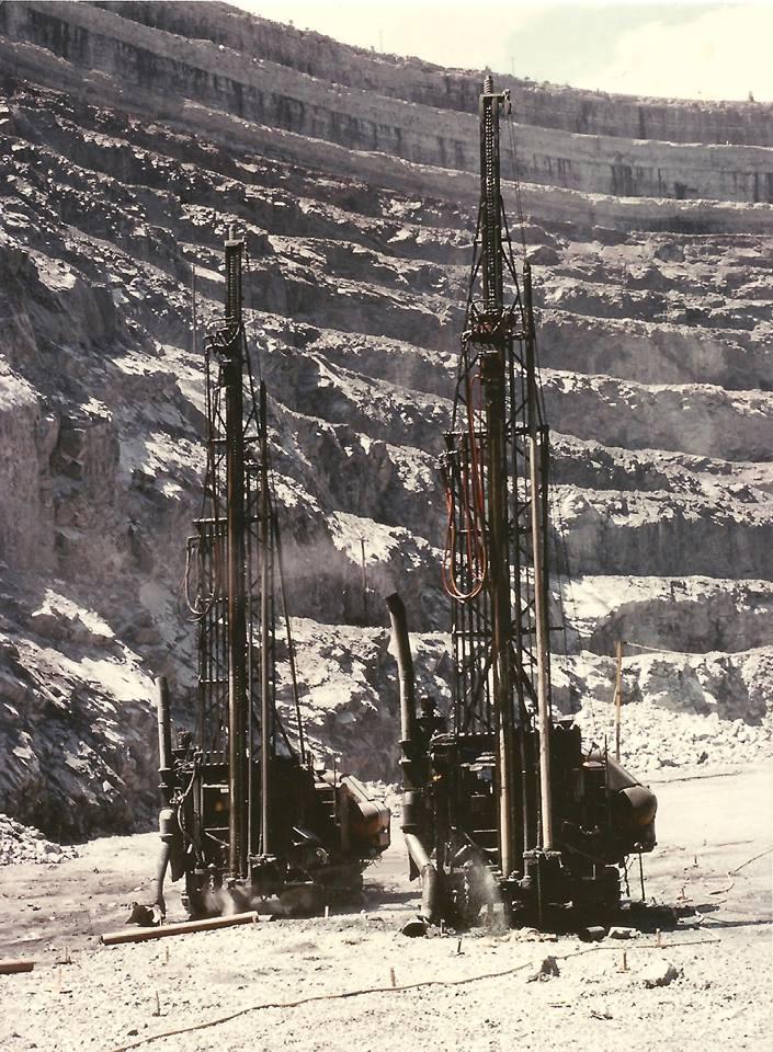 Marmoraton Mine c1978