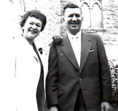 Jean and Jim McGrath