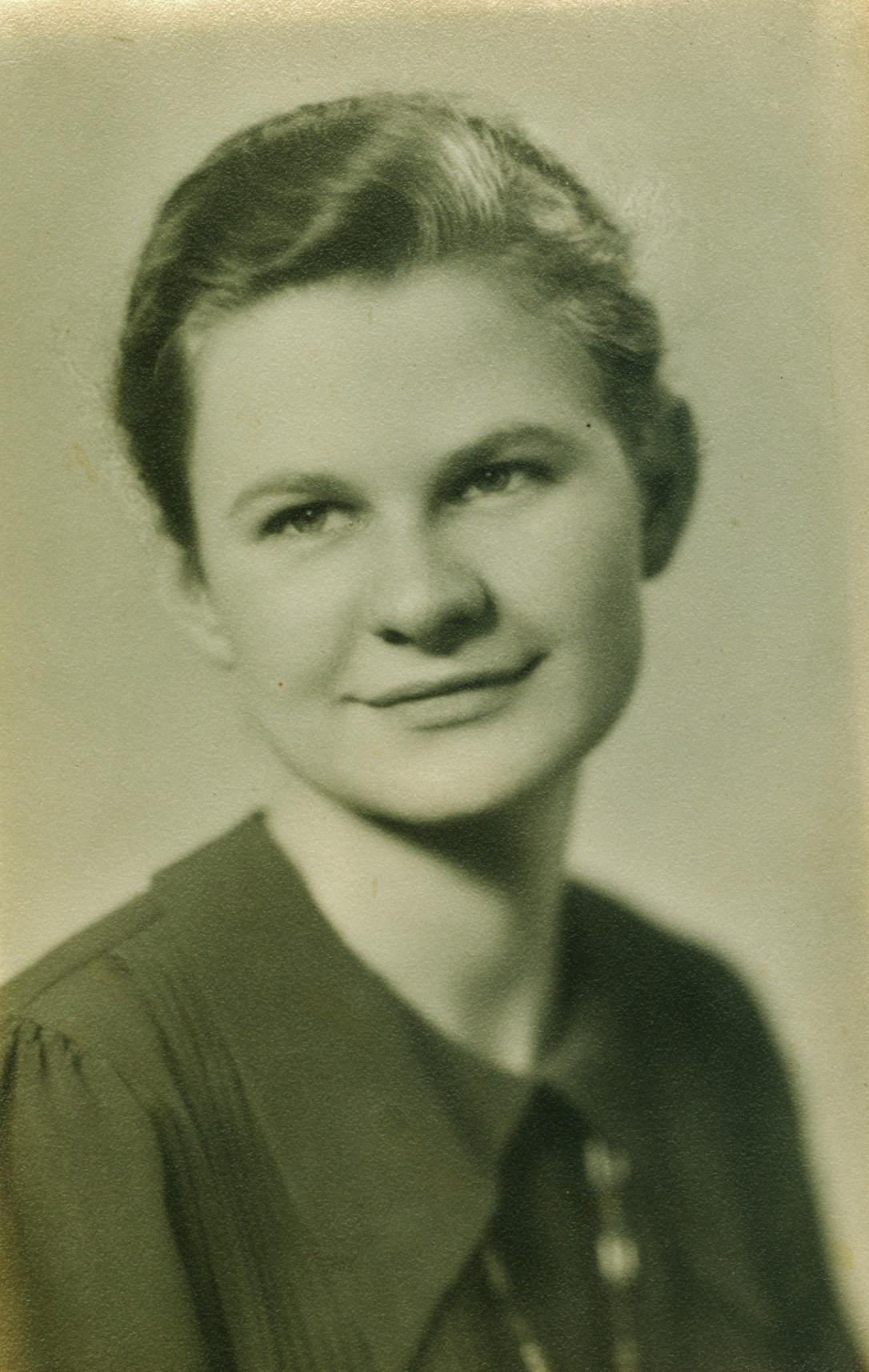 elizabeth Gladney