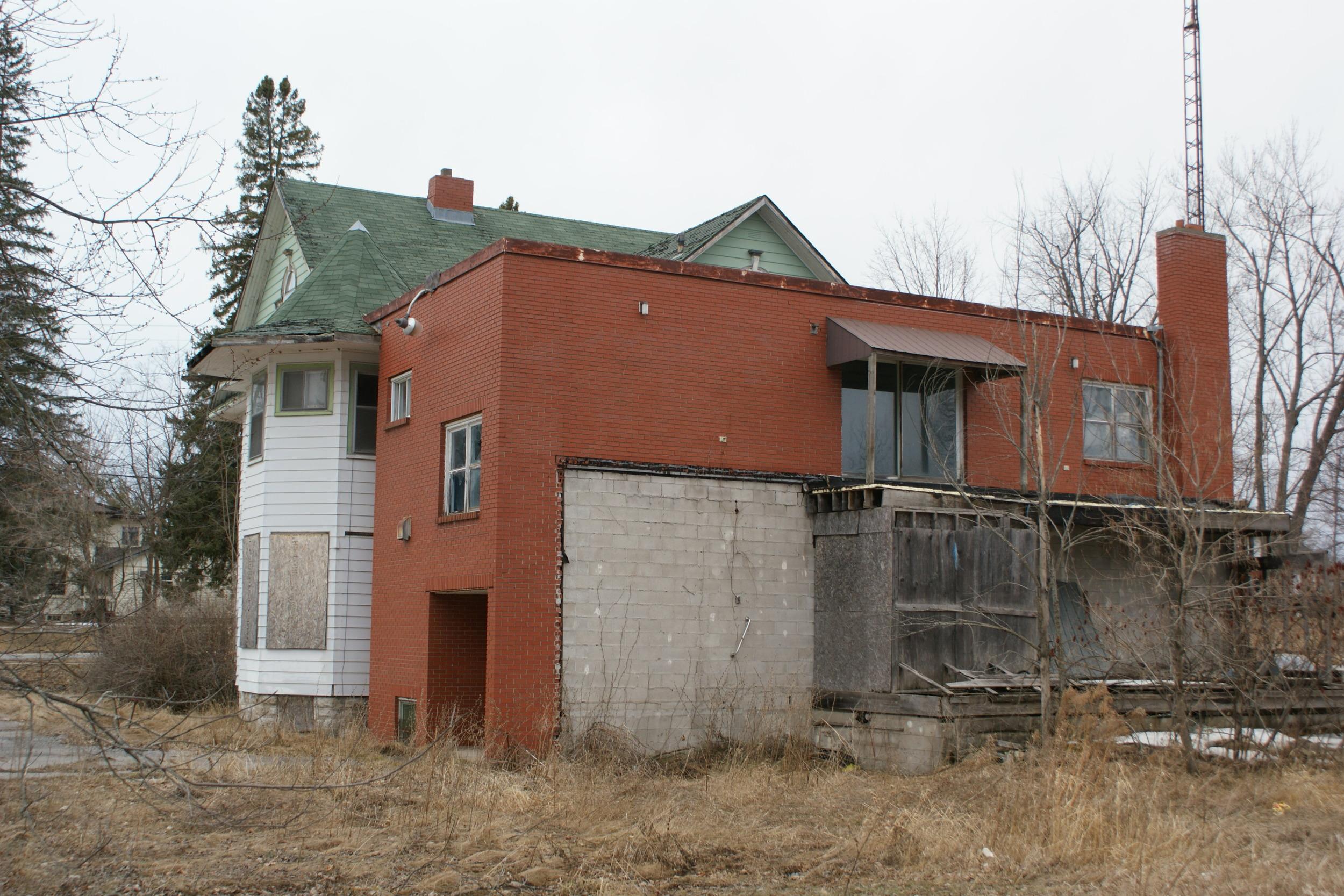 Deloro Nusing Home 2015