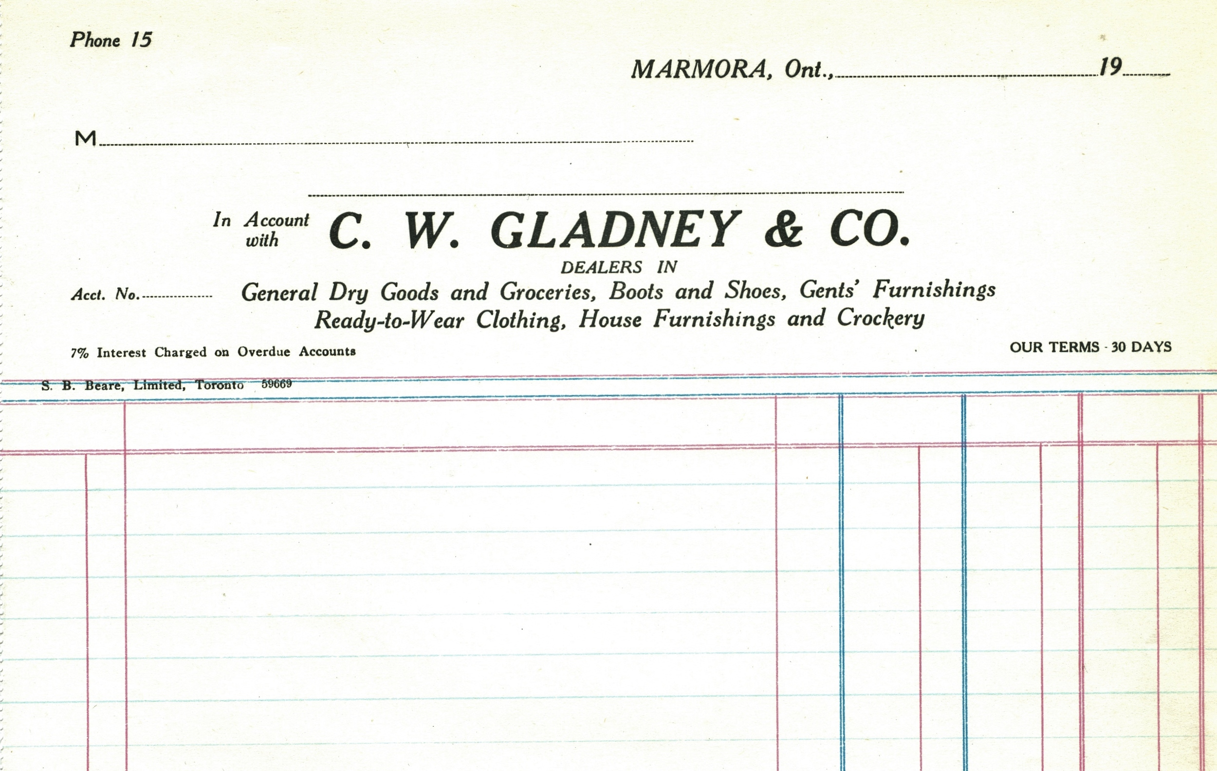 Letterhead C.W. Gladney.jpg