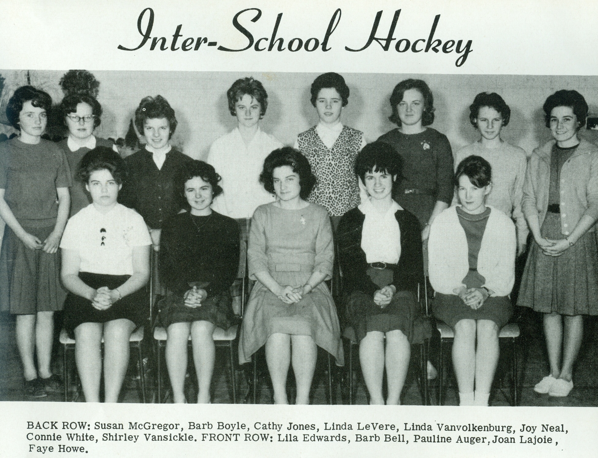 Sports,  Inter-school girls' hockey.jpg