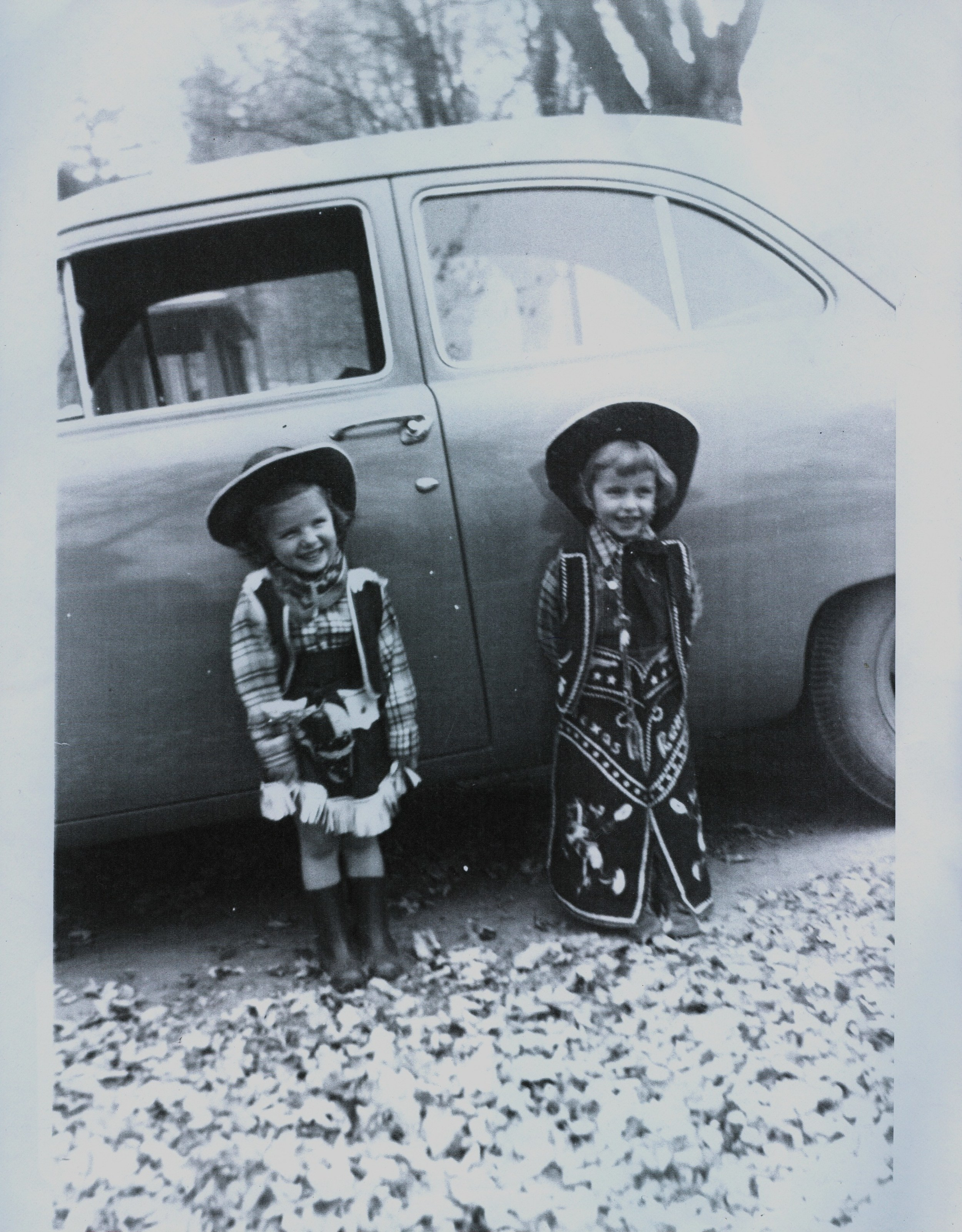 Cathie Jones, Anne Barlow
