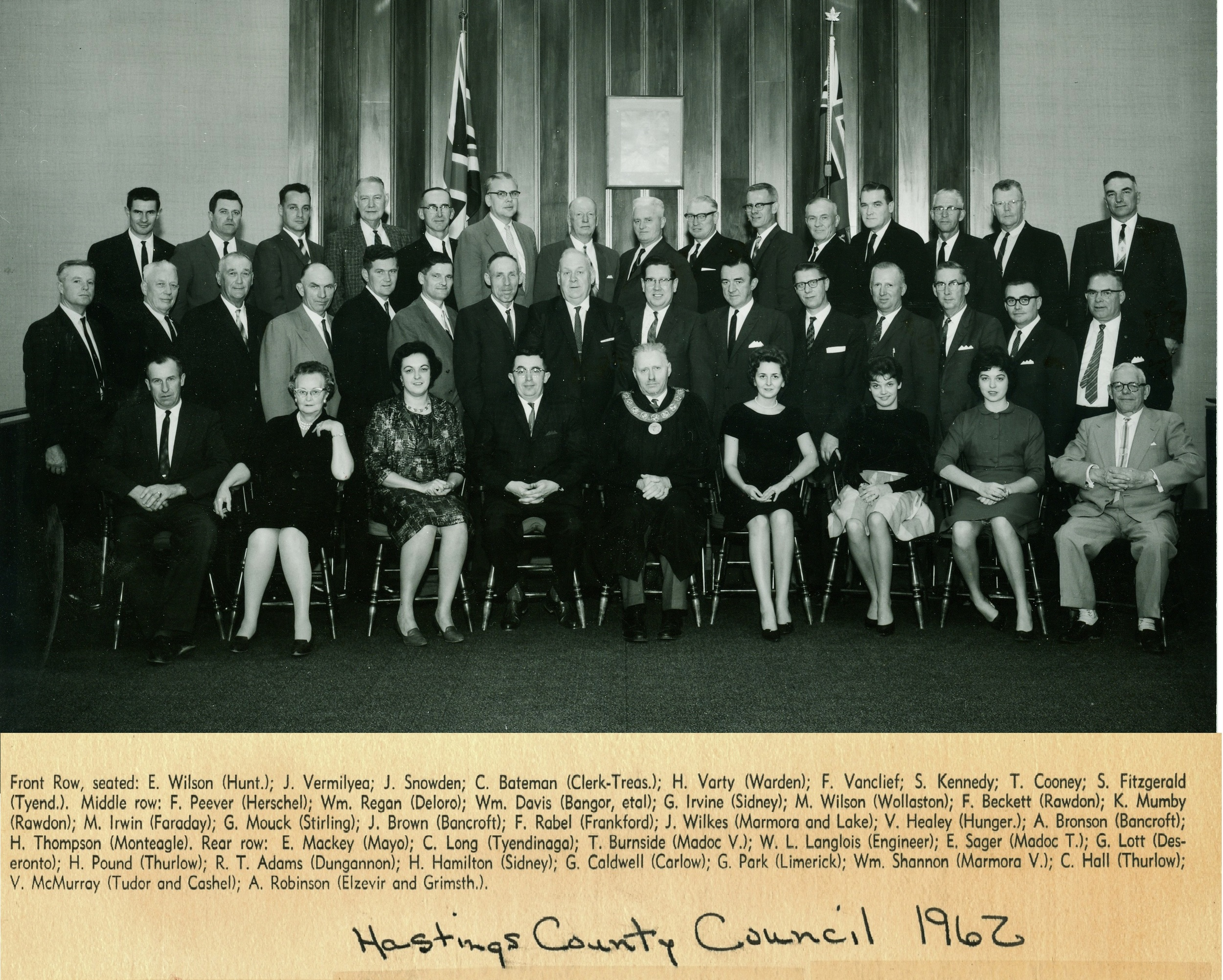 Hastings County Council 1962.jpg