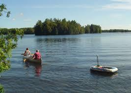 Methuen Lake