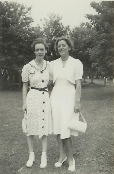 1942 Doris, Josephine VanVolkenburg