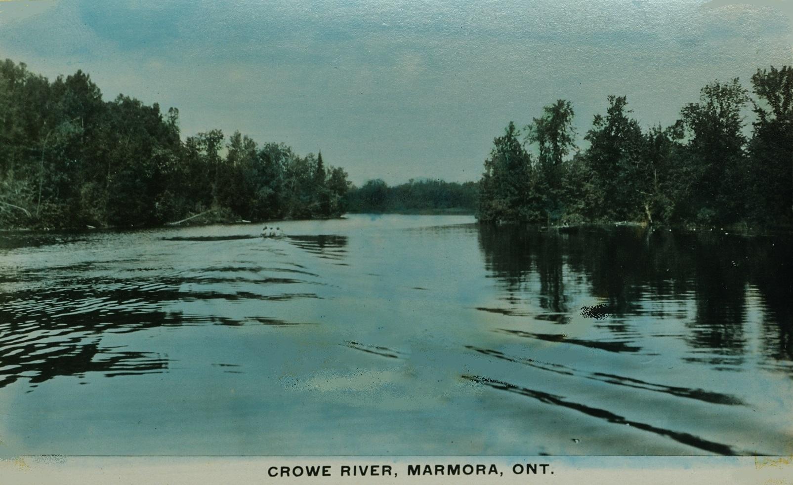 Crowe River. Marmora.jpg