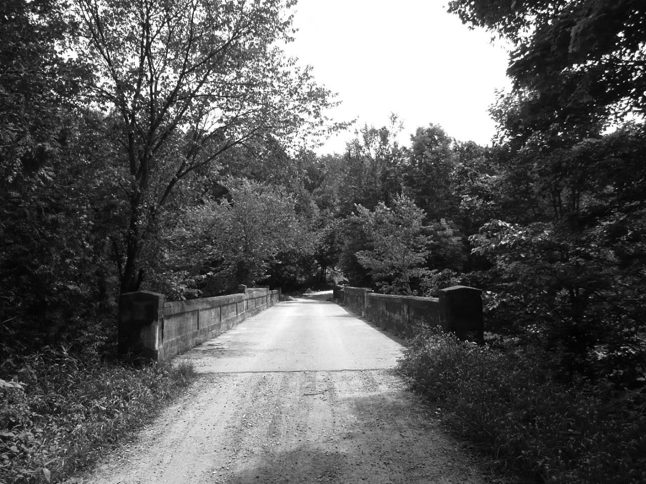 Glanmire Bridge