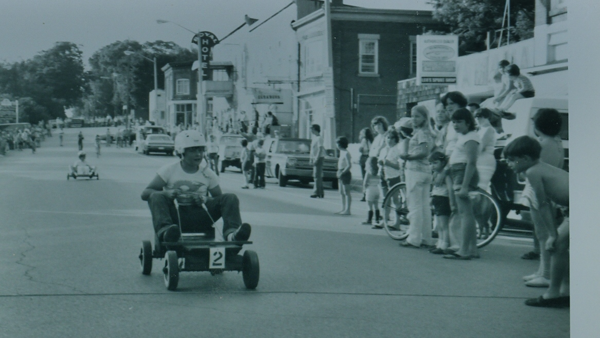 Go Carts Races,  Forsyth Street, Marmora (1).jpg