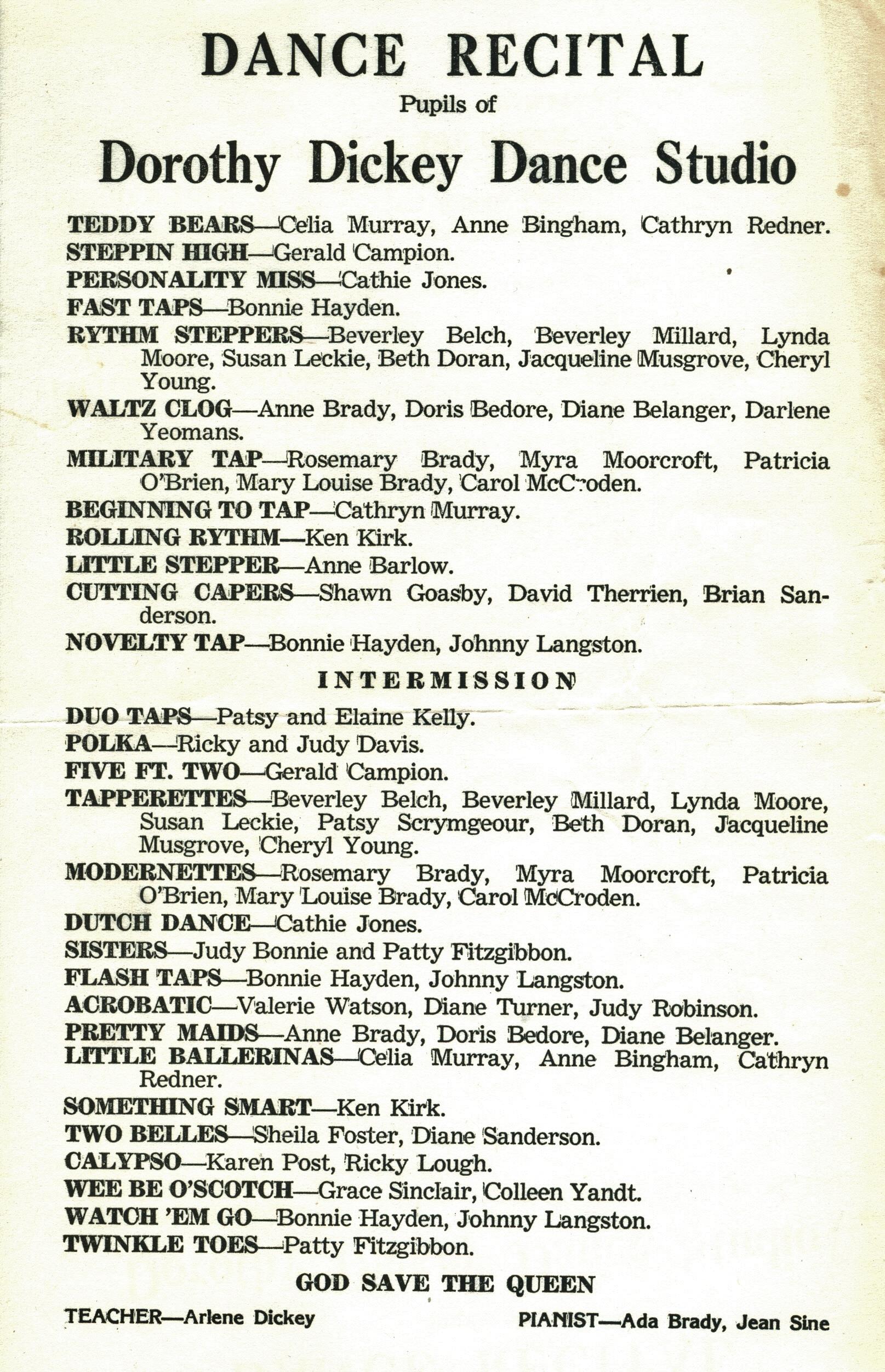 Dorothy Dickey Dance Studio.jpg