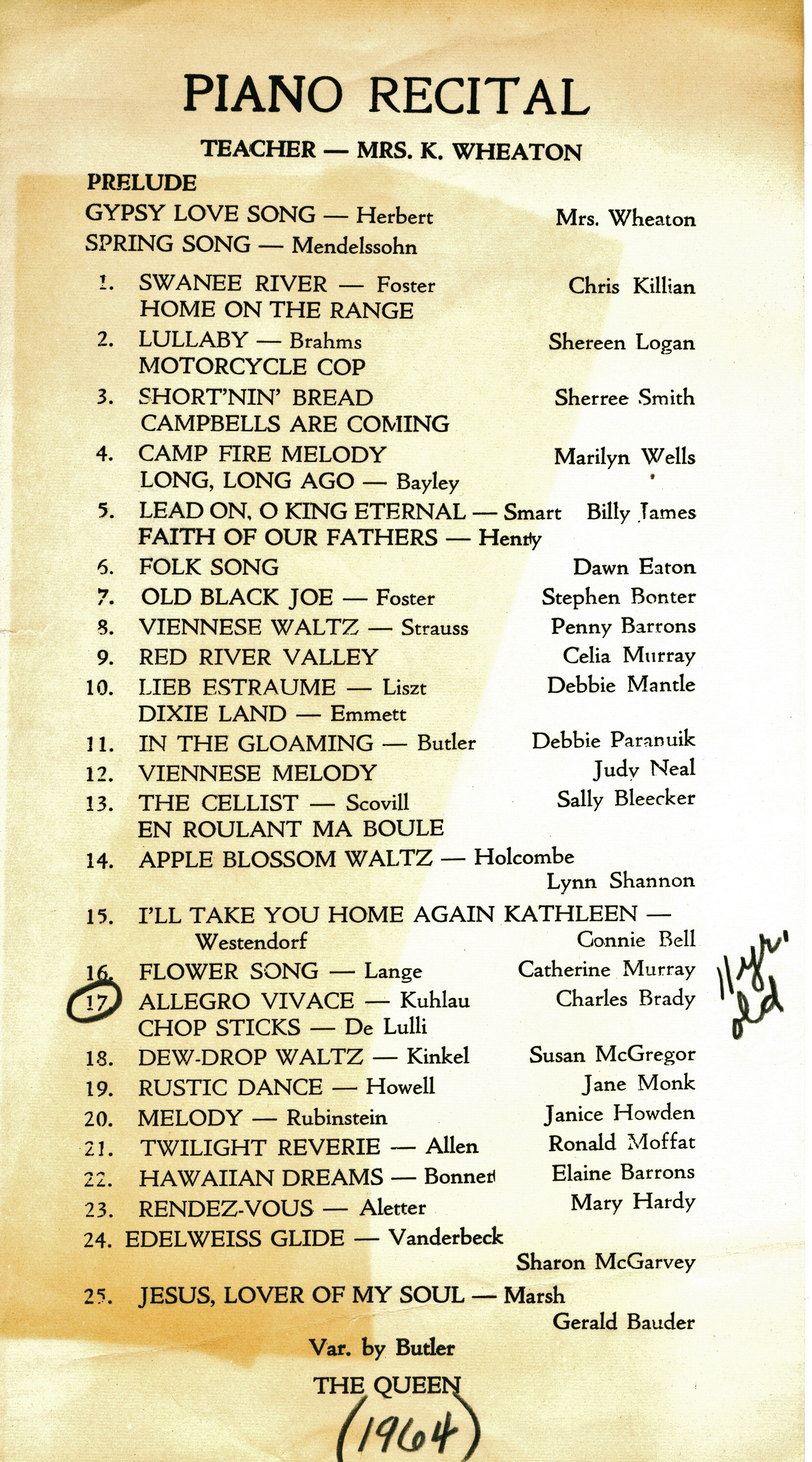 Mrs. Wheaton's Piano recital 1964.jpg