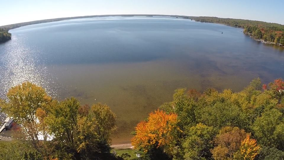 Crowe Lake