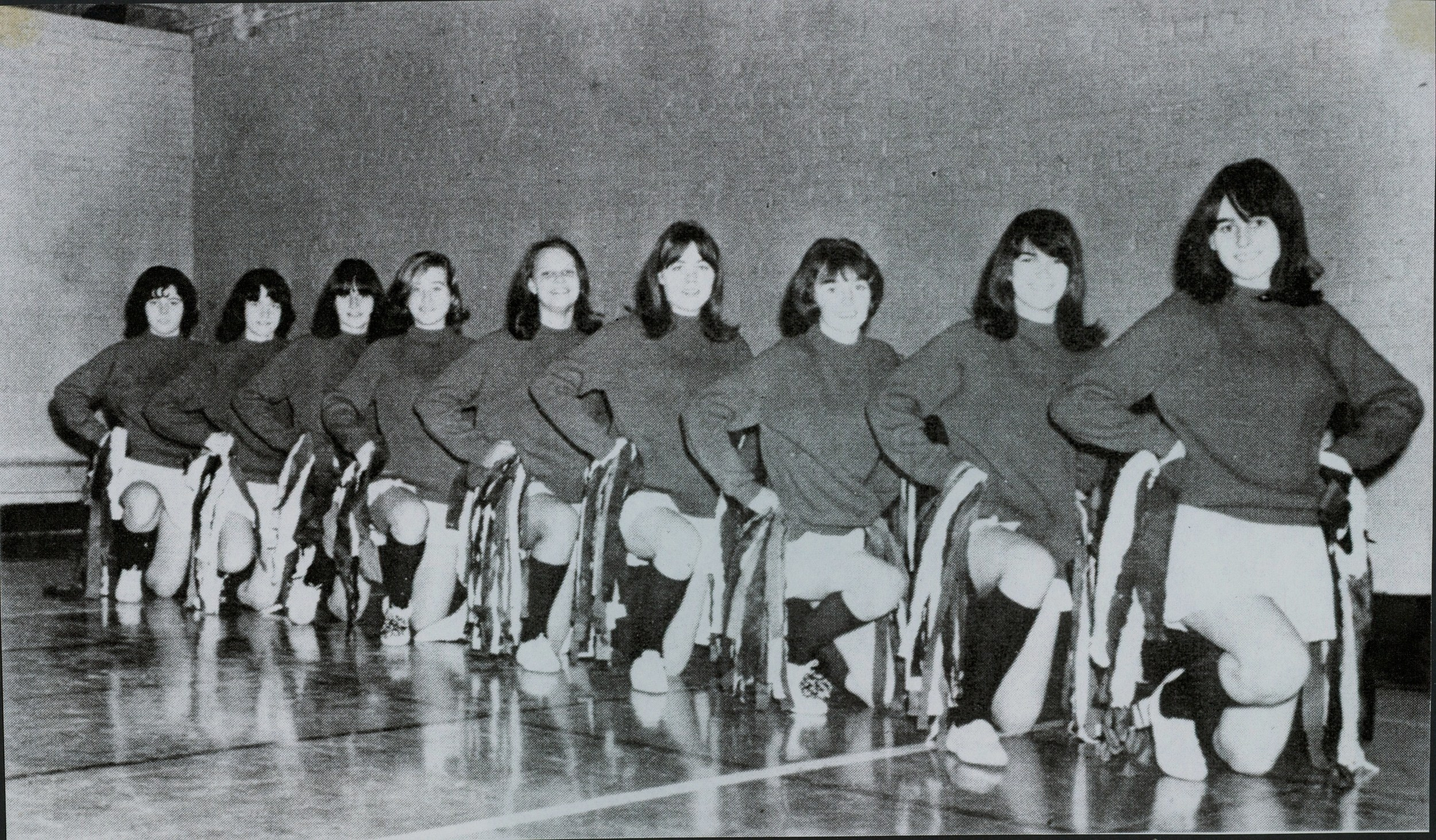 A olken, Maxine.MacDonald, Robson, Bleecker, B Rothermel, McGregr, Draper, O'Connor