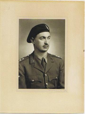 Charles Howard Bleecker