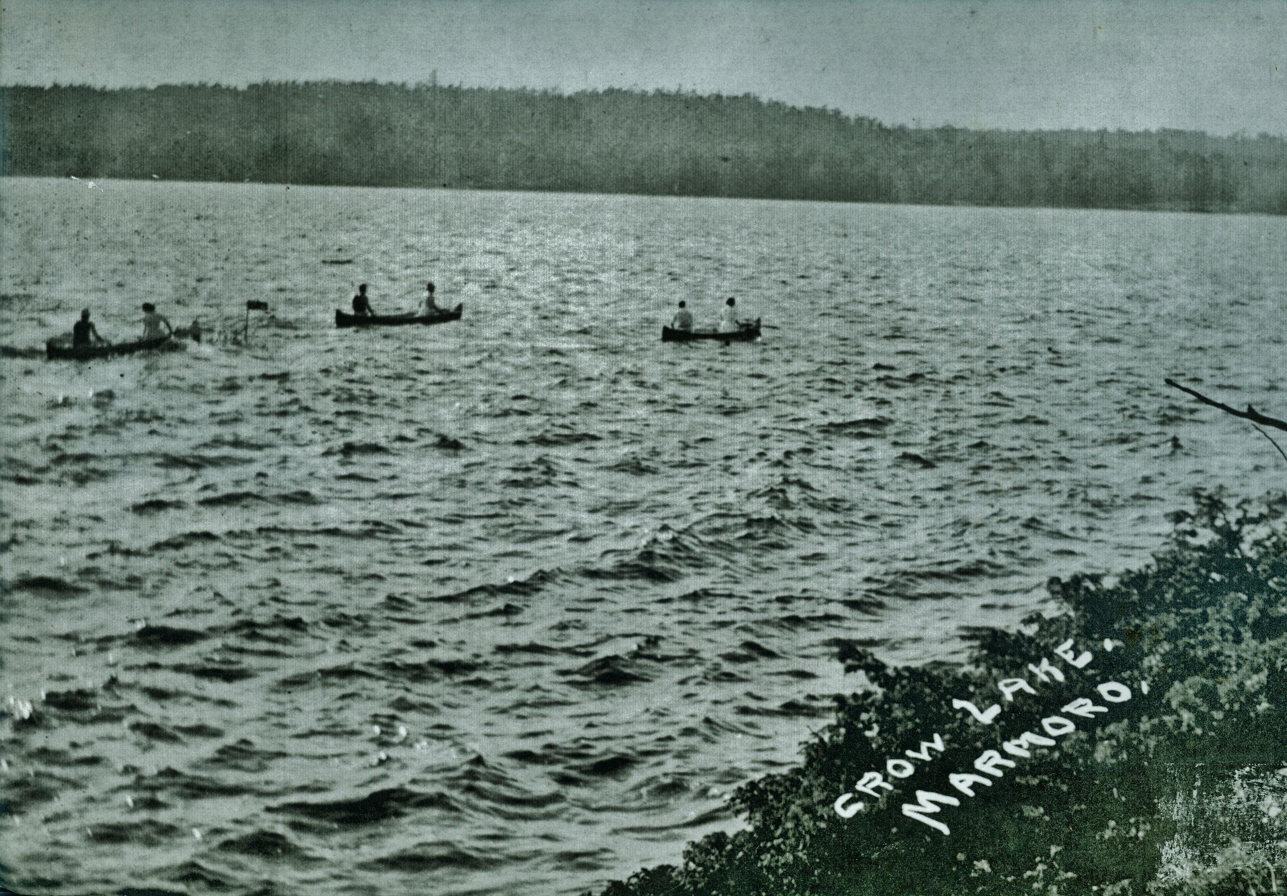 Boating,  Crowe Lake,  Marmora.jpg